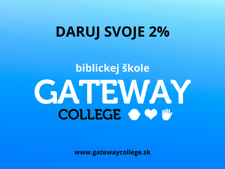DARUJ 2% GATEWAY