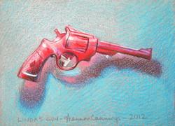 Linda's Gun