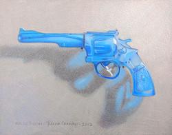 Maisie's Gun