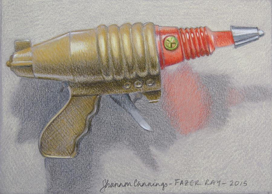 Fazer Ray (Drawing)