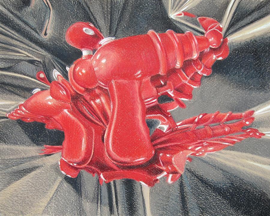 Red Ringer