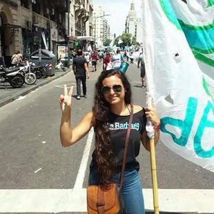 Entrevista a Nadia Jimenez
