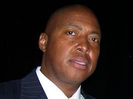 Marvin Harris of Pennsylvania Skill Games