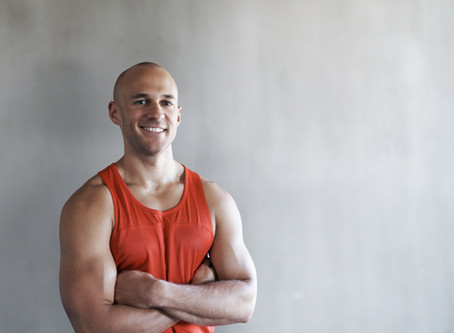 An interview with a PB Fitness Online member