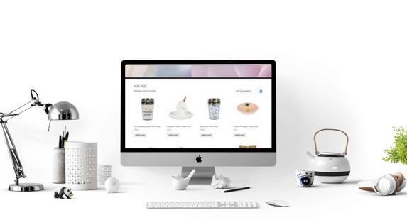 Tassels and Belles Website