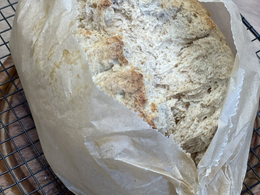 Zwirbelbrot, Buttermilch-Kartoffel-Brot