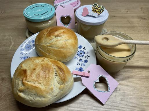 Muttertags-frühstück