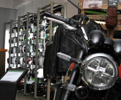 MagasinTechnic moto