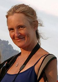 Gisele Isnardon