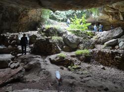randonnee grotte mounoi gites du raby