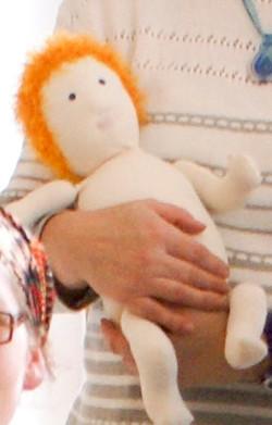 Puppenbau Workshop