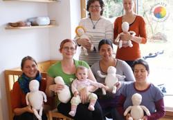 Puppenbau Workshop mit Barbara im Dezember 2014_edited