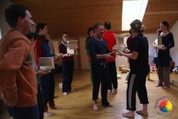Workshop mit Uli Tritschler April 2014