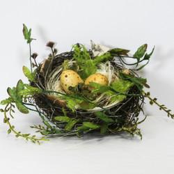 Bird Nest Accent