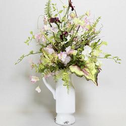 Sweetpea Drop-In Bouquet