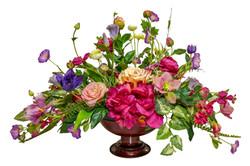 Cheerful Spring Centerpiece