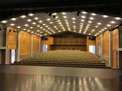 Theater am Hagen Straubing