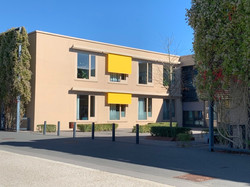 Bildungsstätten Umbau