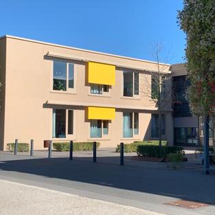 IHS Institut für Hören und Sprache, Straubing Neubau und Umgestaltung