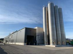 Industrie Neubau