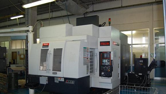 MazakVARIAXIS 630-5X