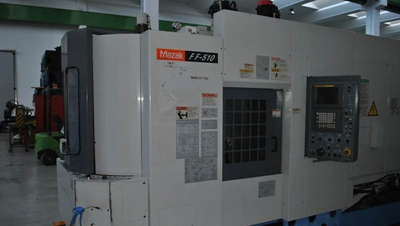 MazakFF 510