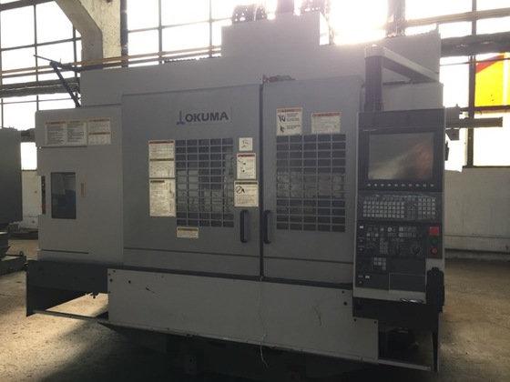 OKUMA MB66VA