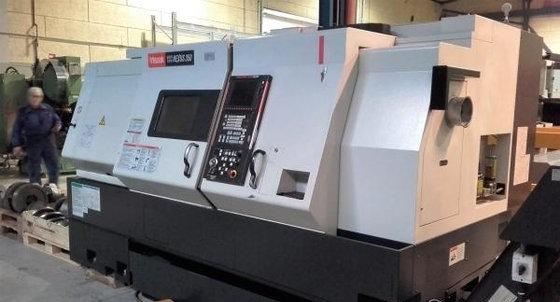 Mazak Quick Turn Nexus 350-II 1500U