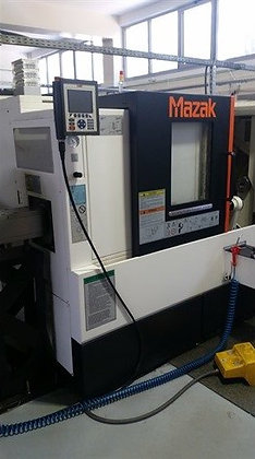 MazakQuick Turn Smart - 200M (U500)