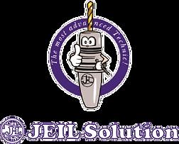 jail solution