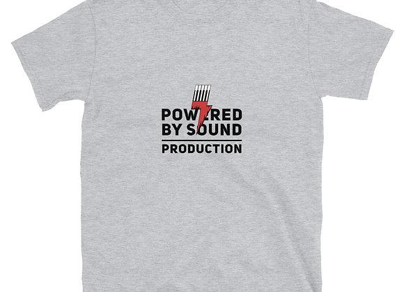 Brand Collection Short-Sleeve Unisex T-Shirt