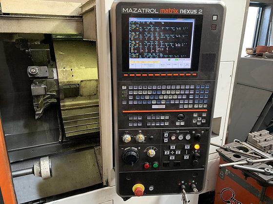 MAZAKQTN 250-II MY