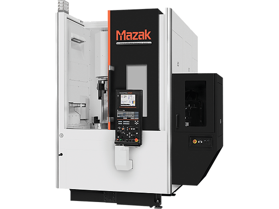 Mazak MEGATURN SMART 600M