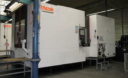 Mazak HC Nexus 8800 II