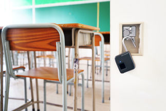 學校儲物櫃