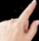 purepng.com-fingerslimbhuman-bodyfingers