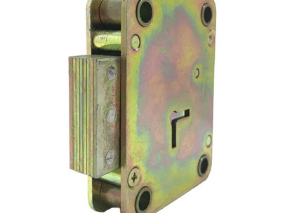 High-Security-Lever-Keyed-Steel-7-Lever