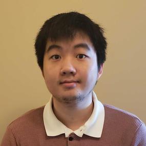 Albert Wang(he/him)