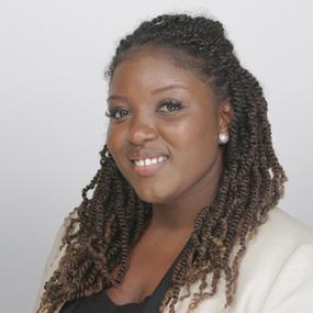 Tathiana Moise, MBA(She/Her)