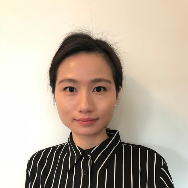 Savannah Wang