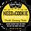 Thumbnail: Zesty Lemon NeedaCookies (6)