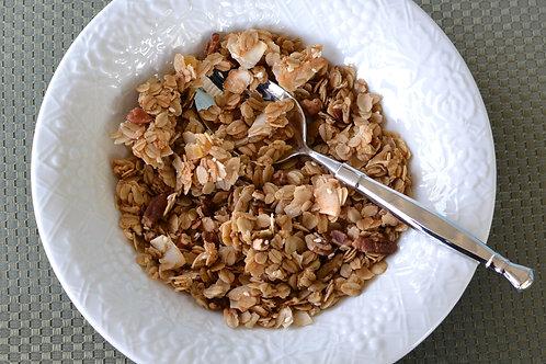 Gourmet Granola - 1 lb.