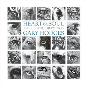 Gary Hodges book link to page about the book