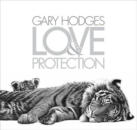 Love & Protection by Gary Hodges