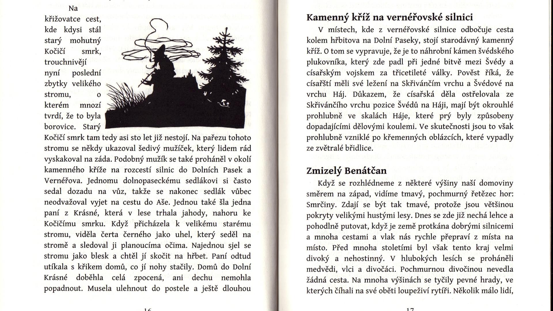 Text z knihy