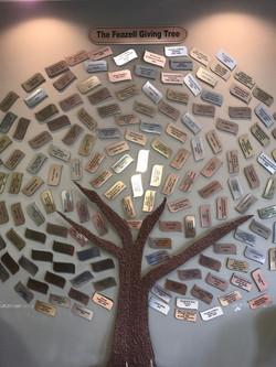 Feazell Giving Tree