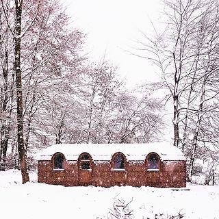 Accomodatie Toeristenlodge Ardennes Origineel overnachten Belgie Wallonia