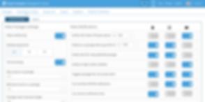 Robo Advisor software development backoo