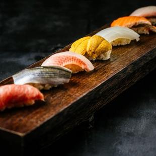Sushi Sato