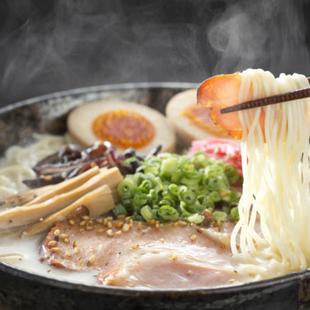 Korean Noodle Bar